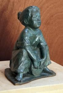 joseph_pignon_sculpteur_fondeur_19_fillette
