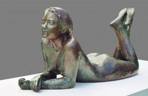 joseph_pignon_sculpteur_fondeur_52_allongée